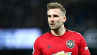 Manchester United boss Ole Gunnar Solskjaer has put his faith in defender Luke Shaw, even claiming the left-back could become the best in England. Shaw has...