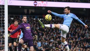 Derby Manchester antaraManchester UnitedmelawanManchester City, akan kembali tersaji di leg kedua ajang Piala Liga. Pada saat ini, skuat asuhan Pep...