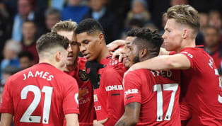​So far, it's been a very inconsistent season (to say the least) for Manchester United. The Red Devils are still in the race for the top four - largely due to...