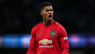 ​Manchester United have been handed a huge injury boost with the news Marcus Rashford may be edging closer to full fitness. The United star was enjoying his...