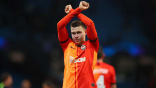 ​Arsenal are understood to have reached an agreement to sign Ukraine international Mykola Matviyenko from Shakhtar Donetsk this month. The 23-year-old has...