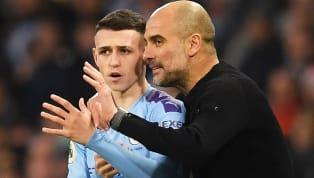 Manchester City sudah sering mendapatkan sorotan terkait kesulitan pemain-pemain muda untuk mendapatkan waktu bermain. Kepergian Jadon Sancho ke Borussia...