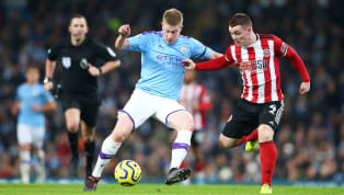 News ​Manchester City look to focus on securing a Premier League top four place when they travel to Bramall Lane to play Sheffield United on Tuesday. Pep...