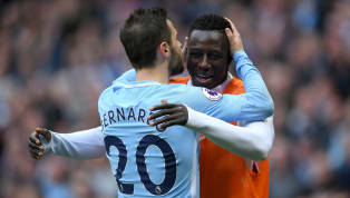 ​Bernardo Silva posted a picture of Manchester City teammate Benjamin Mendy, comparing him to the controversial mascot of Spanish chocolate brand, Conguitos. ...