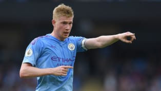 "​Former Tottenham Hotspur manager, Tim Sherwood has hailed Manchester City midfielder, Kevin De Bruyne, claiming that, ""Christian Eriksen is nowhere near the..."