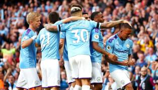 Sudah dua musim beruntun,Manchester Cityasuhan Pep Guardiola mendominasi kompetisiPremier League. Gabriel Jesus had an injury-time goal ruled out by VAR...