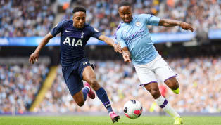 Kyle Walker-Peters says that last weekend's clash with Manchester City was the toughest game of his career so far. The young English defender was set the...