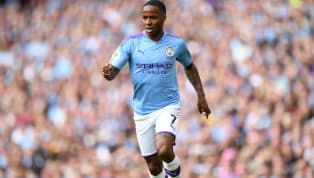 Manchester City manager Pep Guardiola has heaped praise on English winger Raheem Sterling for his desire to keep improving. The Catalan stated that Sterling...