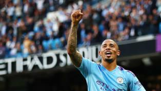 Gabriel Jesustiene un tatuaje más adornando su piel. El delantero brasileño del Manchester City, como tantos otros futbolistas y jóvenes, está llenando,...