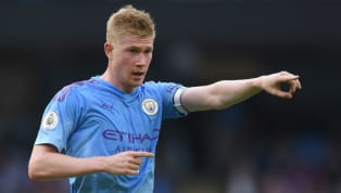 Kevin De Bruyne has insisted that his Manchester City side are still in the title race, reminding Liverpool that the Citizens came back from seven points...