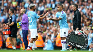Gabriel Jesus has said that he wants to permanently oust Sergio Aguero from Manchester City's starting lineup and become their main striker going forward....