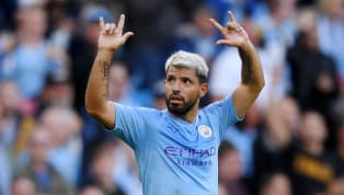 So, Sergio Aguero is now officially the finest non-English goalscorer the Premier League has ever seen. Since his arrival in 2011,there have been...