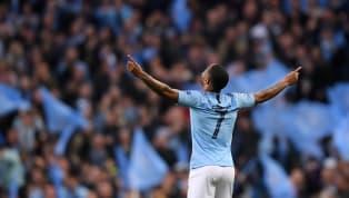 El Manchester City vence al Tottenham 3-2. (3-3 global, por ahora los Spurs están en la siguiente fase). GOLAZOOO! Sterling ! dk'21 Manchester City 3 - 2...