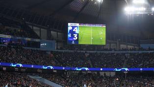 Trận tứ kết Champions League giữa Manchester City vs Tottenham Hotspur đã kết thúc với tỉ số 4-3 và với kết quả 4-4 sau hai lượt trận, Spurs đã vào bán kết...