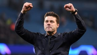 Tottenham manager Mauricio Pochettino has said that his players are 'heroes', after they overcame Manchester City in the Champions League quarter-finals on...