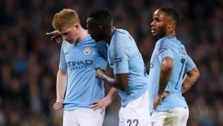 Manchester City dù chơi nhỉnh hơn đối thủ thế nhưng vận may đã không mỉm cười với nhà đương kim vô địch nước Anh. Trận lượt về vòng tứ kết UEFA Champions...