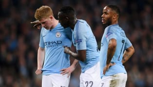 Tottenham came to the fortress that is the Etihad Stadium on Wednesday night and brought Manchester City's quadruple hopes toppling down. The crowd were left...