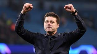  เมาริซิโอ โปเช็ตติโน กุนซือ ท็อตแนม ฮ็อทสเปอร์ กล่าวว่าทีมของเขาสามารถเข้าสู่รอบชิงชนะเลิศ ยูฟา แชมปี้ยนส์ลีก ได้หลังจากที่สามารถผ่าน แมนเชสเตอร์ ซิตี้...