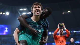 Manchester Cityakan menjamuTottenham Hotspurdalam lanjutan pekan ke-35 laga Premier League 2018/19 pada Sabtu (20/4). Berikut adalah data dan fakta...