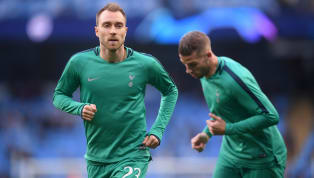 European giants Real Madrid will look to capitalise on Tottenham's financial struggles this summer by luring midfielder Christian Eriksen to theSantiago...