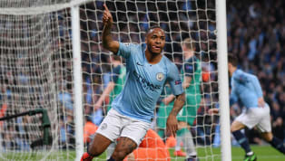 ​Raheem Sterling was crowned the PFA Young Player of the Year at Sunday night's award ceremony, after an incredible season for Manchester City where he has...