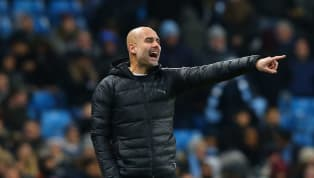 Manchester City have the opportunity to return to the top of the Premier League as they take on Everton at the Etihad in Saturday's early kick off. Pep...