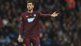 Tottenham Hotspur Show Interest in Hoffenheim Star as Agent Flies in for Talks