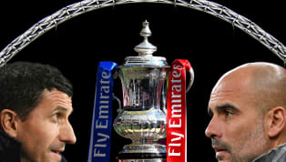 Manchester City and Watford face each other in the FA Cup final at Wembley, with both teams keen on winning the tournament and adding the trophy to their...