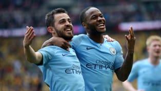 Manchester Cityschließt die Saison mit dem nächsten Titel ab. Nachdem man sich schon am letzten Spieltag der Premier-League-Saison die englische...
