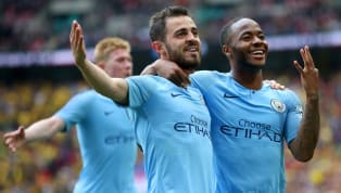 ​Manchester City overcame Watford to seal their sixth FA Cup victory with an emphatic 6-0 win at Wembley on Saturday - becoming the first English men's team...