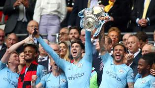 90 phút Chung kết FA Cup mùa giải 2019/20 trên Wembley đã khép lại với chiến thắng thuộc về Manchester City. Đã chẳng có một bất ngờ nào xảy ra, nhà ĐKVĐ...