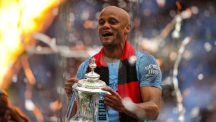 ​Legend. A word that is flung around far too often in football but unquestionably the only title that can be attributed to Vincent Kompany - who has drawn the...
