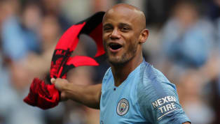​There was perhaps no more fitting way for Vincent Kompany to draw a line under his remarkable Manchester City career than by lifting the FA Cup. Pep...