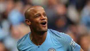 ​Vincent Kompany has announced that he will become the player-manager of Belgian side Anderlecht on a three-year deal. The Manchester City captain announced...