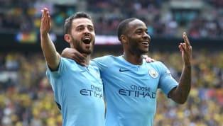 Manchester City berhasil menyapu bersih seluruh titel yang ada dalam kompetisi domestik sepanjang musim 2018/19 (Premier League, FA Cup, League Cup, dan...