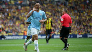 ​Premier League champions, ​Manchester City are considering offering striker Gabriel Jesus to ​Atletico Madrid in order to sign midfielder Rodri from the...