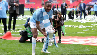 Manchester Citystar winger Raheem Sterling has admitted that he would like to move to the USA to play in the Major League Soccer (MLS) after his time in...