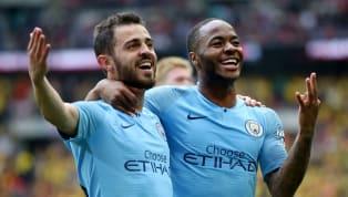 Manchester Cityhat gut Lachen. Auch wenn die Sky Blues in der Champions League (erneut) nichts reißen konnten, gewann das Team von Pep Guardiola national...