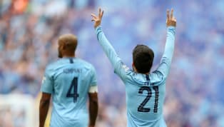 David Silva has confirmed that his tenth season in the Premier League with Manchester City will be his last at the club. The Spaniard's contract is set to...