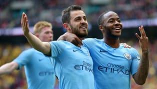 La plantilla del Manchester City es la más cara del mundo. posee hasta 4 futbolistas que superan los 100 millones de valor de mercado. Sterling, con 150...
