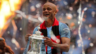 ​Manchester City have announced the first group of players who will feature in captain Vincent Kompany's testimonial, following his departure last month. The...