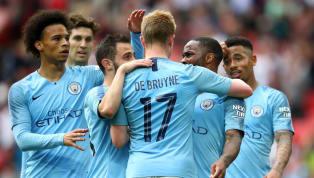 El plantel mejor cotizado del mundo lo tiene Manchester City con un valor total de € 1.260.000. Raheem Sterling es su jugador más caro con una cotización de...