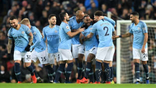 Win Manchester City extended their lead at the top of the table to four points on Saturday afternoon with a 3-1 win over Watford 3-1 at the Etihad. The league...