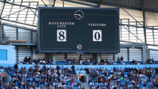 Manchester Citytuvo un sábado de gloria y le ganó 8-0 al Watford. El último campeón de laPremier Leaguemostró su mejor versión y vivió una jornada a...