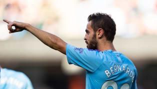 Raheem Sterling s'est confié sur la polémique entre Bernardo Silva et Benjamin Mendy suite à la victoire des Citizens face à Everton. Si cela partait d'une...