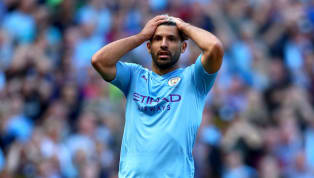 ​Manchester City striker Sergio Agüero has escaped unhurt after he was involved in a minor car accident on Wednesday morning.  The Argentine star came out of...