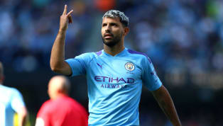 We're all in agreement thatSergio Agüero is an outstandingstriker. You don't score 174 goals in just 254 Premier League appearances unless you really are...