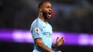 Manchester City star Raheem Sterling has been named the Football Writers Association Player of the Year. There were a handful of players thought to be in the...