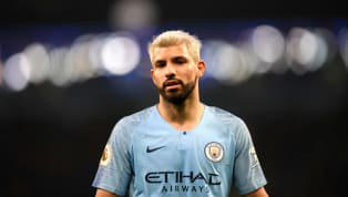 ​Manchester City star Sergio Aguero has revealed Lionel Messi as his personal pick for the Ballon d'Or 'as long as he keeps playing', as he rejected a...