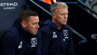 ​West Ham manager David Moyes has explained why he opted to leave Sebastien Haller out of the starting lineup for the Hammers' defeat against Manchester City...